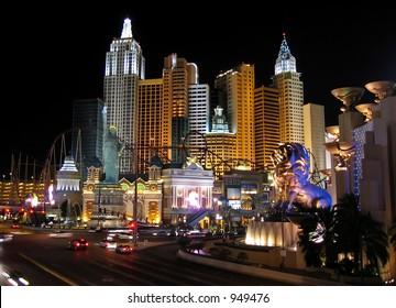 hotels at las vegas, USA