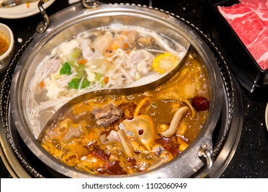 Hotpot Taiwan or Delicious Taiwan Shabu