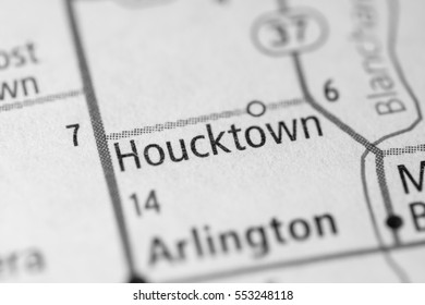 Houcktown. Ohio. USA