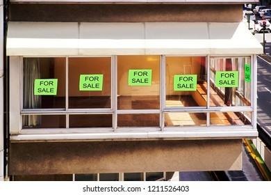 house apartment building for sale