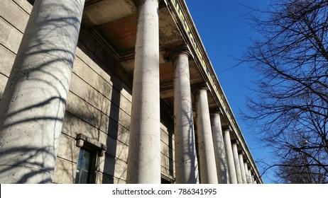 House of Art Munich