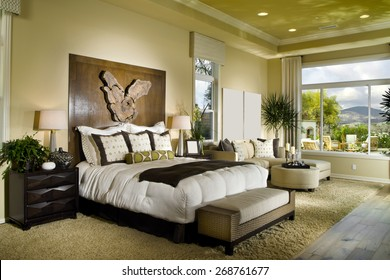 House Bed Room Interior Design Home
