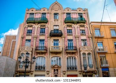 House Casa Punt de Gancho Casa Punt de Gantxo in Valencia