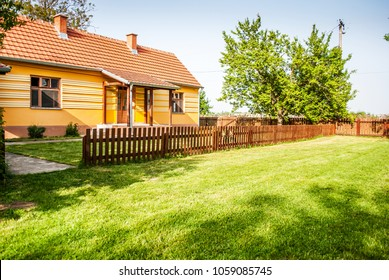 House in the countryside