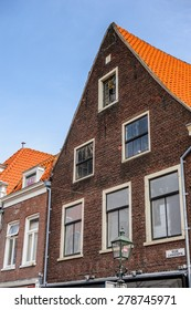 House in Delft, Netherlands