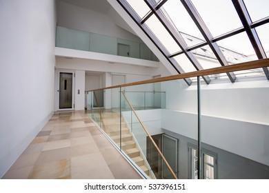 House interior. Flat. Apartment. High definition photo.