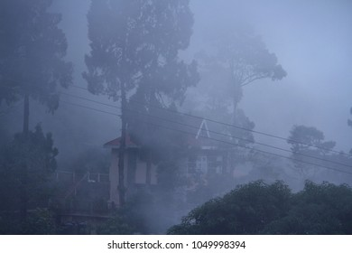 House of Kalimpong in India