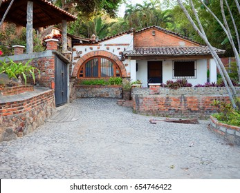 House in Mexico