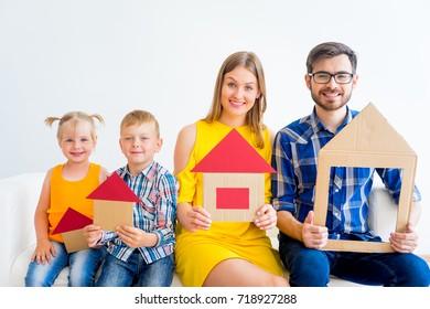 House move concept