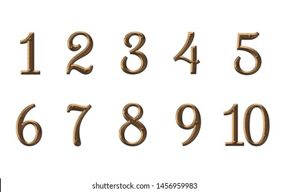 house number digits door shield apartment room hotel