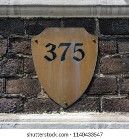House number thee hundred and seventy three (373)