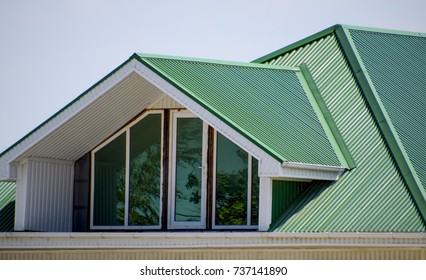 Metal Roof Images Stock Photos Amp Vectors Shutterstock