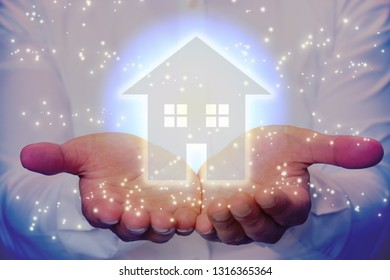 house, property and real estate