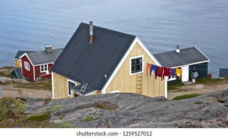 house of qaqortoq