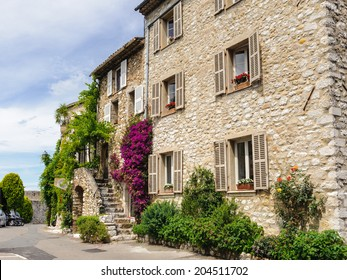 House of Saint Paul de Vence, France