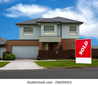 house for sale. realestate concept