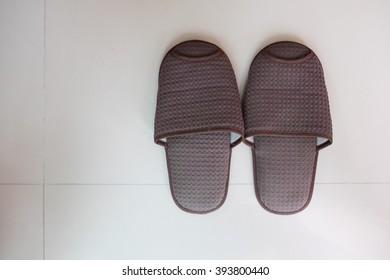 House sandals