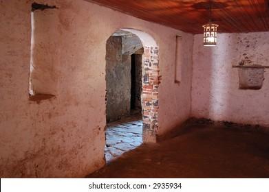 House of Slaves, Goree Island, Dakar, Best of Senegal