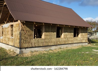 house of straw