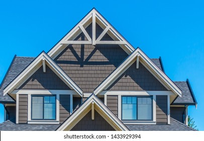 House window. Custom made. Nicely looking house window.