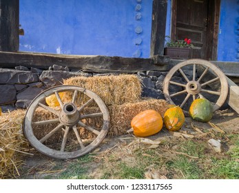 Household from Maramures