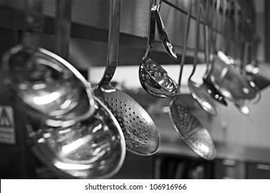 Households utensils, Sweden.