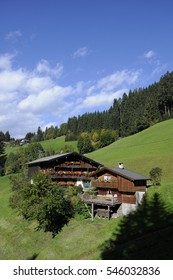 Houses in Austria