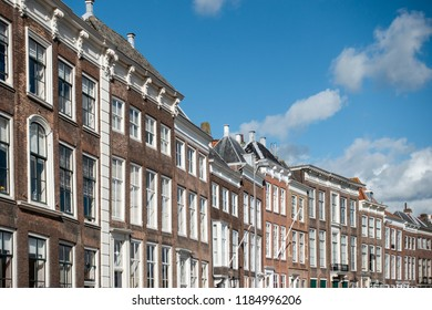 Houses in Middelburg, The Netherlands