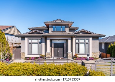 House Exterior Front Images Stock Photos Vectors Shutterstock