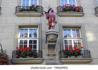 Houses of Switzerland
