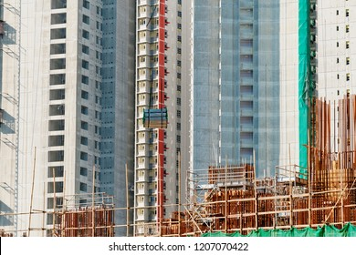 Housing and construction
