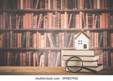 Housing and knowledge