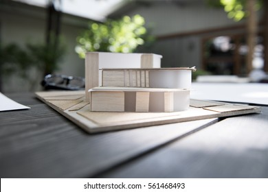 Housing Model Architecture Design