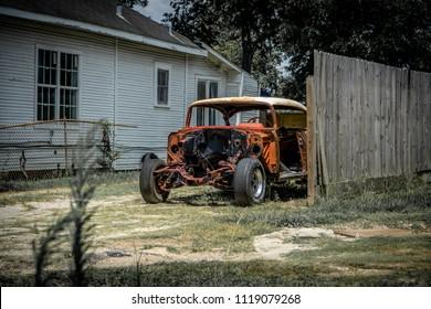Houston Cars Images, Stock Photos & Vectors | Shutterstock