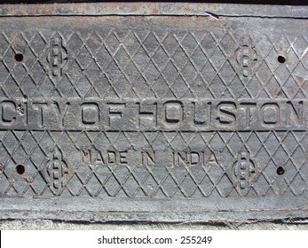 Houston...Made in India
