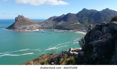 Hout Bay, near Cape Town, Western Cape, South Africa