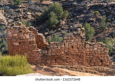 Hovenweep ruins Stronghold House