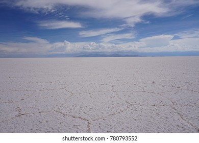 How is Bolivia