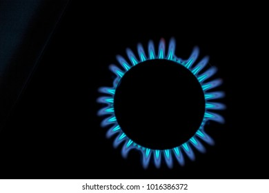 How you can use the gas