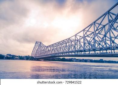 howrah bridge kolkata