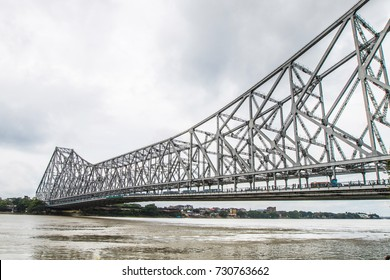 Royalty Free Howrah Bridge Images Stock Photos Vectors Shutterstock