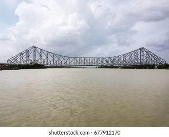 Howrah Bridge: Treasures of Kolkata