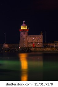 Howth Dublin by Night