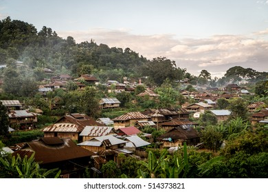 Hsipaw 3-day Hike to Shan Villages - Pan Kam village