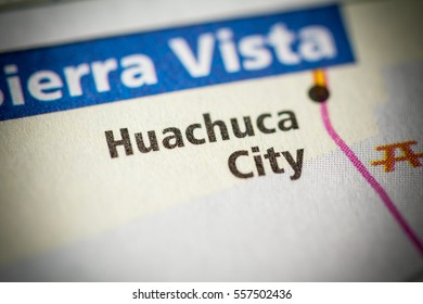 Huachuca City. Arizona. USA