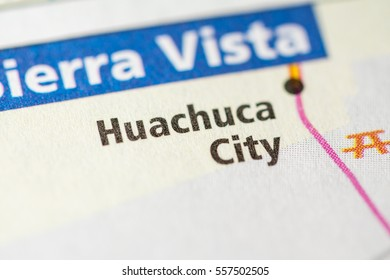 Huachuca City. Arizona. USA