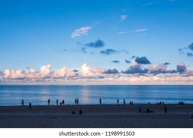 The Hualien Beach in Taiwan