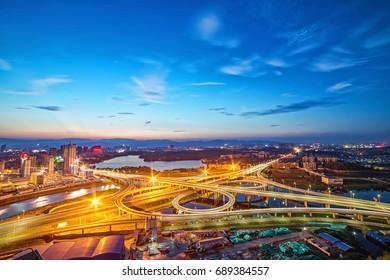 Huangjiahu overpass