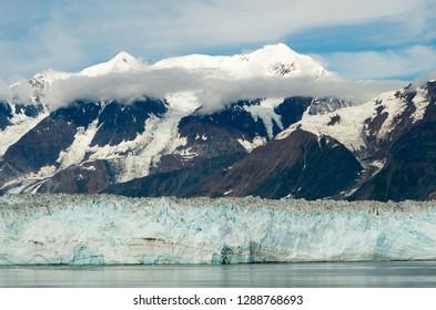 Hubbard Glacier, Glacier Bay, Alaska