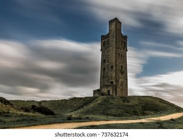 Huddersfield Castle Hill